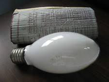ge hr175dx39 mercury vapor bulb 175 watt ebay