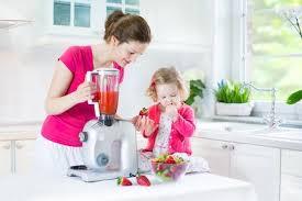cuisine maman le à robots de cuisine bébé guide maman bébé