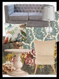 Pier One Blue Throw Pillows by New Orleans Home Tour A 1840 U0027s Home With Impeccable Style