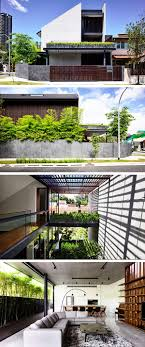 100 Hyla Architects Cascading Courts Residence By HYLA In Singapore