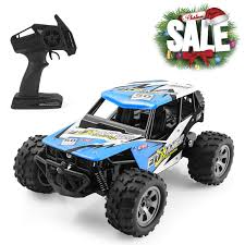 100 Best Rc Monster Truck Amazoncom FITMAKER RC Cars All Terrain Remote Control HighSpeed