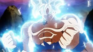 Goku Vs Jiren Part 4