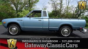 1979 Datsun Pickup King Cab - Indianapolis Showroom - Stock # 1032 ... Datsun Pickup Truck Usa Canada Automobile Sales Brochures History Of Datsun Photos Past Cars Classic Truck Award In Texas Goes To 1972 Pickup Medium Ratrod And Bikes Trucks Mini Trucks Pickup Truckin Pinterest Nissan Original Arizona Truck 1974 620 For 5800 Get Into Bed With A Khabarovsk Russia August 28 2016 Car Wikipedia Bone Stock 1968 520 On The Road March 3 Car At Starting Grid Classic Race