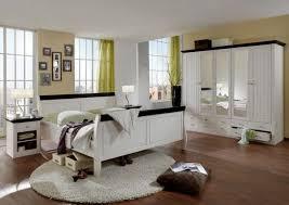 schlafzimmer komplett kleiderschrank bett nako kiefer massiv weiss kolonial