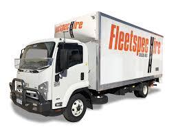 Moving Truck Hire | Removal Truck Hire Perth | Fleetspec Hire