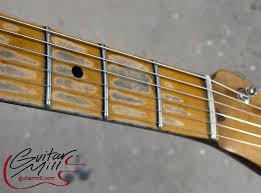 Guitar Mill Neck Wear