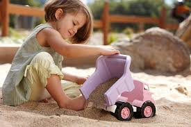100 Pink Dump Truck Amazoncom Green Toys In Color BPA Free