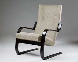 Armchair Designed By Alvar Aalto For Huonekalu-Ja ... An Alvar Aalto Laminated Birch And Plywood Armchair Paimio Search Results For Alvar Wright Auctions Of Art Design Jacksons Tank Armchair Aalto Appraisal Valuation Find Value Alvar Aalto An Armchair No 400 Bukowskis Vintage Model 31 By Finmwohnbedarf Artek 403 Lounge Pair Armchairs 45 Rivaline Chair Stardust 42 Hivemoderncom Model The Latter Half