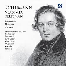 Schumann Works For Piano