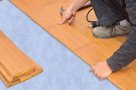 Floor Muffler Lvt Underlayment by Free Samples Baylis Sound Reduction Underlayment Synthetic Rubber