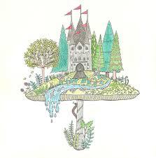 Coloring Books Adults Johanna Basford 11