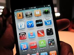 Verizon Activates ly 2 3M iPhone 4s in June Trailing AT&T