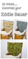 Walmart High Chair Mat by Eddie Bauer Baby Shopping Cart Cover 3 In 1 Coverall High Chair