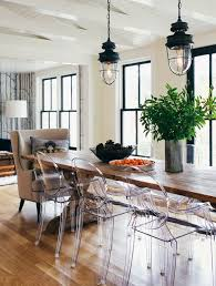 IMAGE SOURCE You Might Also Like Inspiration Snapshot Eclectic Chic Dining