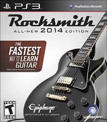Today Smashing Pumpkins Guitar Tab by Amazon Com Rocksmith 2014 Edition Playstation 3 Cable Included
