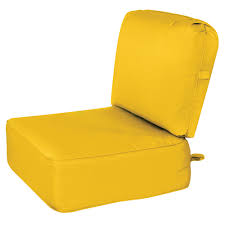 Patio Furniture Cushions Sunbrella by Decorating Using Comfy Sunbrella Deep Seat Cushions For Lovely