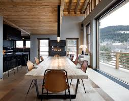 cuisine chalet moderne awesome deco chalet gallery lalawgroup us lalawgroup us