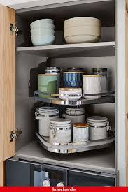 vorräte rondell ballerina küchen traumküche küchenmöbel