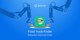 Food Truck Finder Bot On Messenger Chatbot On BotList - BotList Food Truck Directory Mobile Nom Truck Finder App Youtube Nova Scotia Association On Behance Love Food Trucks Theres An App For That Sa Competitors Revenue And Employees Owler Home Facebook Bot Messenger Chatbot Botlist Livin Lite Az Good Visit Milwaukee Trucks User Guide