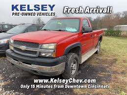 Pre-Owned 2004 Chevrolet Silverado 2500HD Work Truck 2D Standard Cab ... Features Aa Cater Truck Standard Cab 2002 Used Gmc Savana G3500 At Dave Delaneys Columbia Service Body Bodies Highway Products 2019 New Chevrolet Colorado 4wd Crew Box Wt Banks Preowned 2010 Silverado 2500hd Work Pickup Renault Gama T 430 2014 Package Available_truck Tractor Better Built Crown Series Dual Lid Gull Wing Crossover Back Side Of Modern Metal Container Cargo Dump Franklin Rentals For A Range Of Trucks
