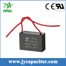 Cbb61 Ceiling Fan Capacitor 5 Wire by Facon Capacitor 2 Uf Ceiling Fan Capacitor 5 Wire With Ac