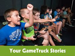 10 Reasons A Party Truck Is A Fantastic Idea For Your Kid's Party ...