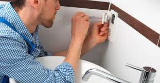 elektroinstallation im badezimmer schutzbereiche