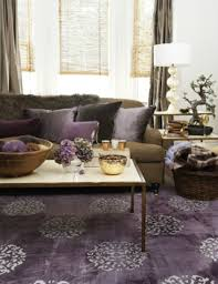 shades of purple mixed with brown and golds make for a gorgeous