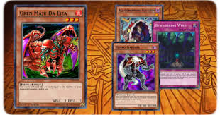 Five Headed Dragon Deck Profile by Dragon Master Knight Via Devpro Users V0 1 Ygoprodeck
