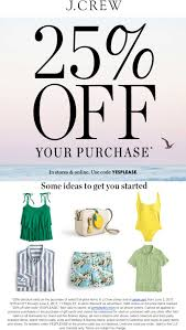 J.Crew Coupons - 25% Off Today At J.Crew, Or Online Via ... Coupon Code For J Crew Factory Store Online Food Coupons Uk Teaching Mens Fashion Promo Jcrew Amazon Cell Phone Sale Jcrew Fall Email Subject Line Dont Forget To Shop 25 Extra Off Orders Over 100 J Crew Factory Jcrew Boys Tshirts From Only 8 Free Shipping Kollel Coupon Wwwcarrentalscom Ethos Watches Hood Milk 2018 9 Things You Should Know About The Honey Plugin Gigworkercom 50 Off Up Grabs Expires Today Code Mfs Saving Money Was Never This Easy