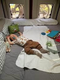 top 10 tipps cing reisen mit baby teilzeittravels