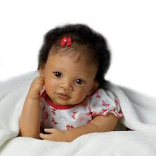 African American Baby Dolls For Toddlers
