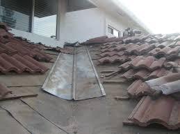 repair roofing tiles joseph jenkins inc reflashing a chimney