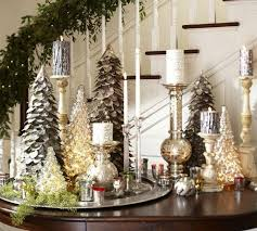 Dining Room Table Decorating Ideas by Table Decorations For Christmas 50 Most Beautiful Christmas Table