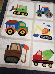 100 Toddler Truck Bedding Boy Construction Custom Boy Crib Construction Digger Dump Tow Cement Mixer Construction Nursery
