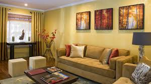 Red Curtains Living Room Ideas by Classy 60 Brown And Red Living Room Ideas Design Decoration Of