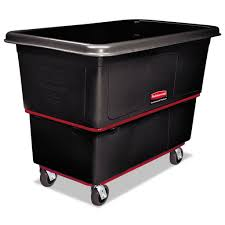 Rubbermaid Commercial FG472700 BLA Utility Truck, Black ... Rubbermaid Fg102800bla Rectangle Dome Tilt Truck Lid Plastic Black Cart Wheels Trash Cans Rubbermaid 135 Cu Ft Capacity 450 Lb Load Akro Mils 60 Gal Grey Without Tilt Truck Max 2722 Kg 1011 Series Videos Rotomolded By Commercial Rcp1314bla Cleaning Equipment Supplies Refuse Control Debris Removal Carts Trucks In Stock Uline Abandoname Dump 1 2 Cubic Yard 850pound