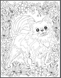 De Stress With Web Photo Gallery Coloring Book Dogs
