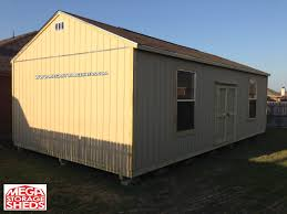 Shelterlogic Shed In A Box 8x8x8 by 8x8x8 Shed