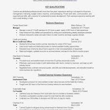 Sample College Application Resumes Resume