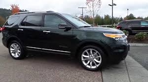2013 Ford Explorer, Green Gem Metallic - STOCK# 19895 - YouTube 2013 Ford Explorer Sport 060 Mph Mile High Drive And Review 2015 News Reviews Msrp Ratings With 2010 Trac Nceptcarzcom Sporttrac 2694216 Mercury Mountaineer Cancelled Used Xlt 4x4 Suv For Sale Northwest Motsport Reviews Rating Motor Trend 062013 Hard Folding Tonneau Cover All Years Modifications Jerikevans 2002 Specs Photos Index Of Wpfdusaexplersporttrac2008adrenalin 2009