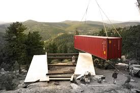100 Shipping Container Studio Gallery Of House HT 8
