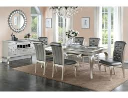 Furniture Dining Table And Chairs Ashley Room
