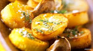 cuisiner des pommes de terre ratte recette a base de pomme de terre ratte un site culinaire populaire