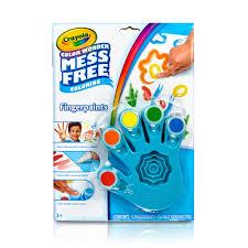 Crayola Bathtub Fingerpaint Soap Non Toxic fingerpaint