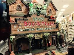 Lemax Halloween Village Displays by 1278 Best Halloween Village Displays Images On Pinterest Diy