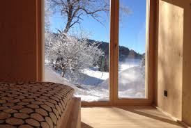 schlafzimmer mit ausblick seilerhansenhof