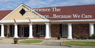 Winnfield Funeral Home Experience The Difference at Winnfield