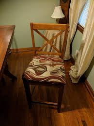 Replacement Dining Room Chair Cushions Best Of How To Reupholster A Seat 14 Steps