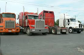 New Rules For Mexican Trucks On The Way To Capitol Hill - Mexico ...
